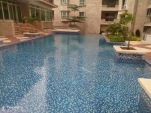 4 bedroom Flat / Apartment for rent Osborne Towers Ikoyi Lagos