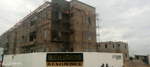 4 bedroom Blocks of Flats House for sale Sangotedo Monastery road Sangotedo Lagos