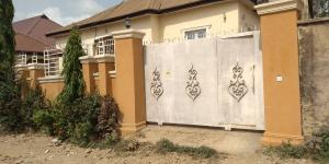 4 bedroom House for sale Amal Pepple Housing Estate, Airport Road, Abuja Lugbe Abuja