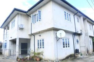 4 bedroom House for sale Osubi, Effurun  Uvwie Delta