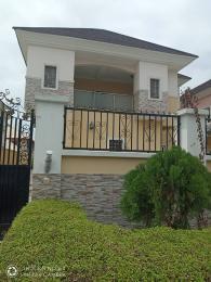 4 bedroom Detached Duplex House for rent by TF Kuboye street Lekki Phase 1 Lekki Lagos