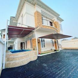 4 bedroom Detached Duplex House for rent Orchid Lekki Lagos