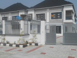 4 bedroom House for sale ologolo Agungi Lekki Lagos
