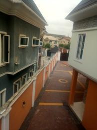 5 bedroom House for sale Off Emmanuel Keshi street,magodo. Magodo Kosofe/Ikosi Lagos