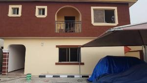 4 bedroom Terraced Duplex House for rent Grace Ville Estate Opp. Coscharis Motor Agounlana Awoyaya Ajah Lagos