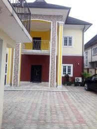 4 bedroom House for sale Paradise estate Peter Odili Road by gbalaja  Trans Amadi Port Harcourt Rivers