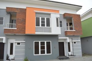 4 bedroom House for sale PRAISEHILL Estate Arepo Arepo Arepo Ogun - 0