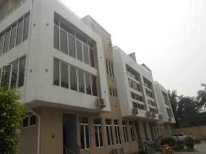 4 bedroom House for rent Old Ikoyi Old Ikoyi Ikoyi Lagos
