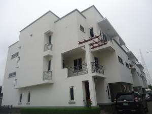 4 bedroom House for rent Ikoyi Parkview Estate Ikoyi Lagos - 0