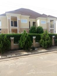 4 bedroom Terraced Duplex House for rent No 02 Abraham street Abraham adesanya estate Ajah Lagos