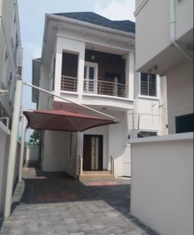 4 bedroom Detached Duplex House for rent Chevy View Lekki Phase 1 Lekki Lagos