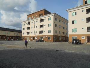 4 bedroom Block of Flat for sale Lekki gardens Ajah Lagos