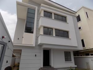5 bedroom Detached Duplex House for sale Mojisola Onikoyi Estate Ikoyi Lagos