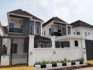 4 bedroom House for sale Lafiaji chevron Lekki Lagos