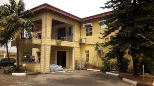 4 bedroom Semi Detached Duplex House for rent Degema Close Apapa GRA. Apapa G.R.A Apapa Lagos