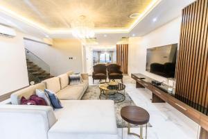 4 bedroom Detached Duplex House for sale Lekki Phase 1 Lekki Lagos