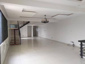 4 bedroom Massionette House for sale TF Kuboye street Lekki Phase 1 Lekki Lagos