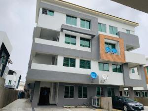 4 bedroom Massionette House for rent Ikate Lekki Lagos