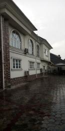 6 bedroom Massionette House for rent Royal Palm Estate (Somitel) off Peter Odili road Trans Amadi Port Harcourt Rivers