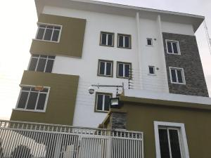 Massionette House for shortlet Lekki Phase 1  Lekki Phase 1 Lekki Lagos