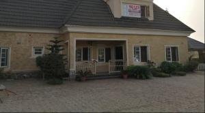4 bedroom House for rent luxury place estate Pyakassa Abuja