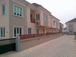 4 bedroom House for sale Mende Mende Maryland Lagos
