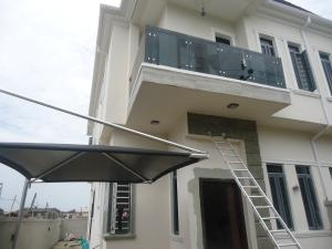4 bedroom Semi Detached Duplex House for sale Lekki Ikota Lekki Lagos