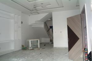 4 bedroom Semi Detached Duplex House for sale Ikota Vila estate lekki Ikota Lekki Lagos
