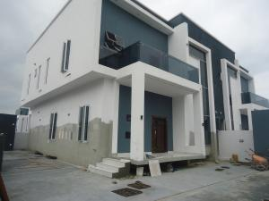 4 bedroom Semi Detached Duplex House for sale Lekki Agungi Lekki Lagos