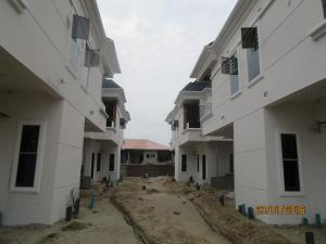 4 bedroom Semi Detached Duplex House for sale Ologolo Lekki Lagos