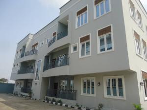 4 bedroom Massionette House for rent . Banana Island Ikoyi Lagos