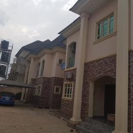 4 bedroom Semi Detached Duplex House for rent Kubwa Abuja
