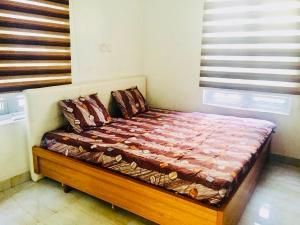4 bedroom Semi Detached Duplex House for shortlet Chevyview Estate chevron Lekki Lagos
