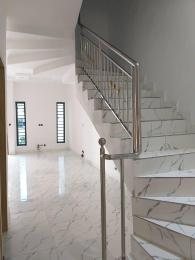 4 bedroom Semi Detached Duplex House for sale - chevron Lekki Lagos