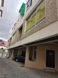4 bedroom Terraced Duplex House for rent Off Admiralty way Lekki Phase 1 Lekki Lagos - 0