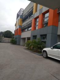4 bedroom House for rent Bourdillon  Bourdillon Ikoyi Lagos