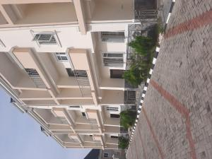 4 bedroom Terraced Duplex House for rent Guzape Abuja