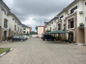 House for rent Ikeja GRA Ikeja Lagos