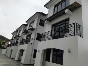 Terraced Duplex House for rent Queens Drive Old Ikoyi Ikoyi Lagos