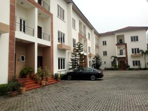 4 bedroom Terraced Bungalow House for rent Lekki Phase 1 Lekki Lagos
