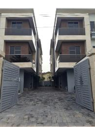 4 bedroom House for sale off Alexandra Gerard road Ikoyi Lagos - 0