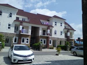 5 bedroom Terraced Duplex House for sale Jabi, Airport road Jabi Abuja