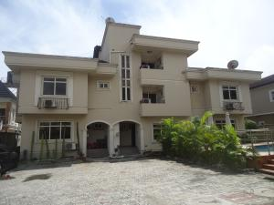 4 bedroom Terraced Duplex House for rent oniru ONIRU Victoria Island Lagos