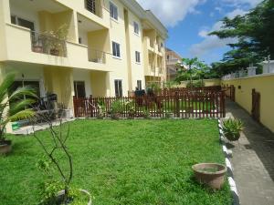 4 bedroom Terraced Duplex House for rent ikoyi Banana Island Ikoyi Lagos