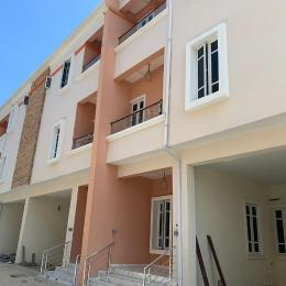 4 bedroom Terraced Duplex House for sale Madiba Estate Ikate Lekki Lagos