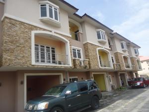 4 bedroom House for rent Oniru Victoria Island Lagos