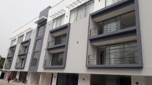 4 bedroom House for sale Bourdillon Bourdillon Ikoyi Lagos