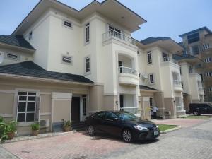 4 bedroom House for rent V/I Victoria Island Extension Victoria Island Lagos