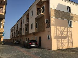 4 bedroom House for rent Chisco Road Ikate Lekki Lagos - 2