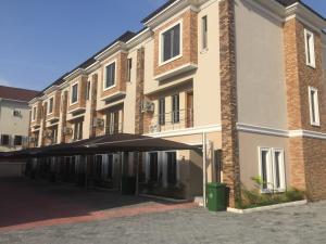4 bedroom House for rent Chisco Road Ikate Lekki Lagos - 13